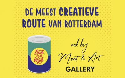 Blik in de wijk – Meet & Art heeft Theater programma